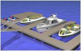 Wahoo Custom Docks